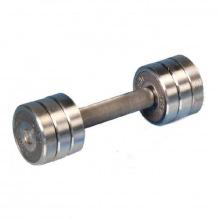 Гантель металлическая разборная АТЛАНТ 3,5 кг