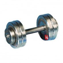Гантель металлическая разборная АТЛАНТ 8 кг