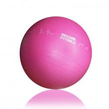 Гимнастический мяч 55 см для коммерческого использования