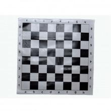 Доска для шахмат, виниловая