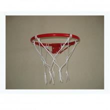 Кольцо баскетбол №3 с сеткой