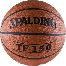 Мяч баскетбольный SPALDING TF-150 р.7
