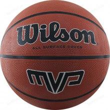 Мяч баскетбольный №7 WILSON MVP люб.