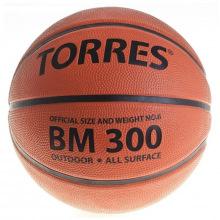 Мяч баскетбольный №6 TORRES BM300 трен.