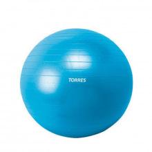 Мяч гимнастический TORRES диаметр 65 см