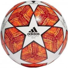 Мяч футзальный №5 люб. ADIDAS Finale 19 Madrid Sala