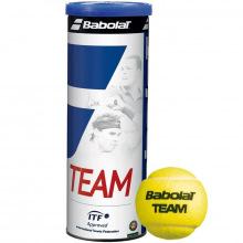 Мяч для большого тенниса BABOLAT Team 3B
