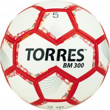 Мяч футбольный №5 люб. TORRES BM 300