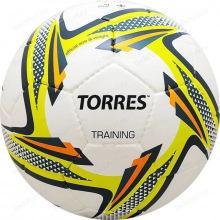 Мяч футбольный №5 трен. TORRES Training