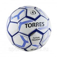 Мяч футзальный TORRES Futsal Training р.4