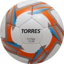 Мяч футзальный №4 матч. TORRES Futsal Club