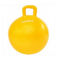 Мяч-попрыгун TORRES диаметр 45 см