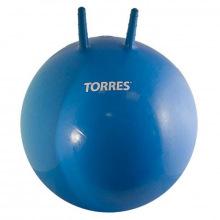 Мяч-попрыгун TORRES диаметр 55 см