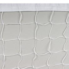 Сетка волейбольная, толщина нити 1,8 мм (обшитая с 1 стороны), парашютная стропа 50 мм