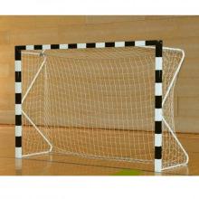 Сетка для мини-футбольных/гандбольных ворот (2,0м*3,00м*1,0м*1,0м) нить 2,2 мм