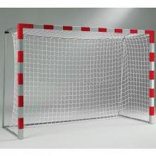 Сетка для мини-футбольных/гандбольных ворот (2,0*3,0) нить 2,2 ячейка 40*40 мм
