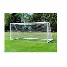 Сетка юношеского футбола 5х2х1х1,5м толщина нити 3,1 мм