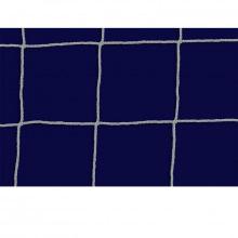 Сетка юношеского футбола 5х2м толщина нити 2,6 мм
