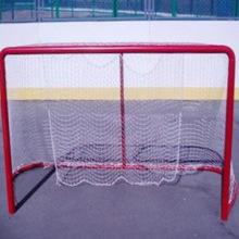 Сетка-гаситель для хоккея с мячом (2,0м*3,5м), толщина нити 3,1 мм