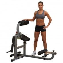 Тренажер для пресса-спины Body-Solid GCAB360 на свободном весе