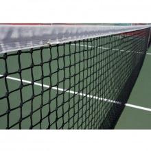 Сетка для большого тенниса, толщина нити 2,2 мм, парашютная стропа 50 мм,
