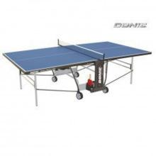 Теннисный стол DONIC INDOOR ROLLER 800 BLUE для помещений