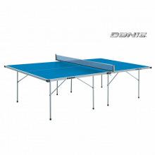 Теннисный стол DONIC Tornado-4 синий всепогодный