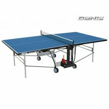 Теннисный стол DONIC OUTDOOR ROLLER 800-5 BLUE всепогодный