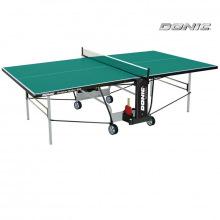 Теннисный стол DONIC OUTDOOR ROLLER 800-5 GREEN всепогодный