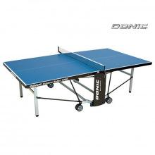 Теннисный стол DONIC OUTDOOR ROLLER 1000 BLUE всепогодный