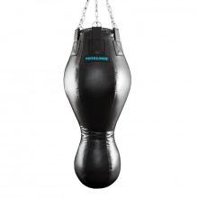 Боксерский мешок 45 кг СМТФ 32/20×110-45 фигурный ПВХ