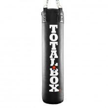 Боксерский мешок 45 кг СМКЭ 30×120-45 иск.кожа