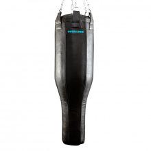 Боксерский мешок 50 кг СМКПС 40×120-50 гильза большая нат.кожа