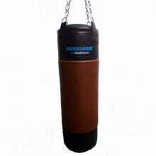Боксерский мешок 45 кг SМК gl 35х110-45 нат.кожа
