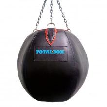 Груша боксерская ГБК 40-15 шар на крючке