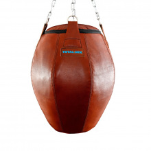Груша боксерская ГБК 35х70-25 бочка малая
