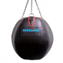 Груша боксерская ГБК 25х75-45 шар