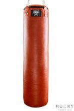 Боксерский мешок 75 кг TOTALBOX loft TBLF 40×150 нат.кожа