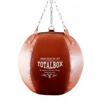 Груша боксерская TOTALBOX loft TBLF 25х75 шар
