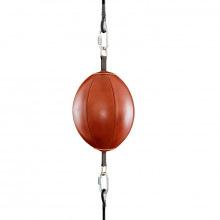 Груша боксерская TOTALBOX loft пневмат. на растяжках