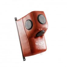 Подушка боксерская TOTALBOX loft TBLF 40х60х46 г-образая с мишенями