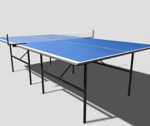 Стол теннисный для помещений WIPS Light
