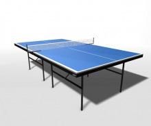 Теннисный стол для помещений с усилением WIPS Strong