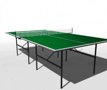 Теннисный стол влагостойкий WIPS Light Outdoor