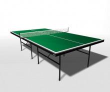 Стол теннисный влагостойкий усилненный WIPS Strong Outdoor