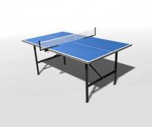 Детский теннисный стол раскладной WIPS Mini (с сеткой)