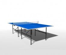Теннисный стол всепогодный композитный WIPS Outdoor Composite