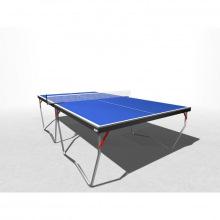 Теннисный стол всепогодный композитный 6 мм WIPS Any Cover