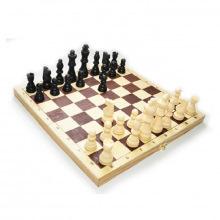 Шахматы русские