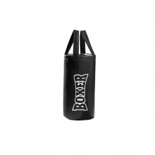 Мешок боксерский вес 10 кг, 55см, d 25 черный